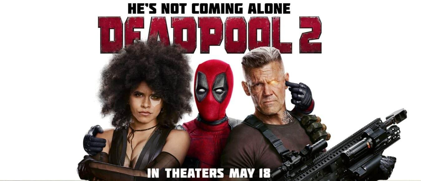 Photo de Triste nouvelle, Deadpool 3 ne sortira peut-être jamais !