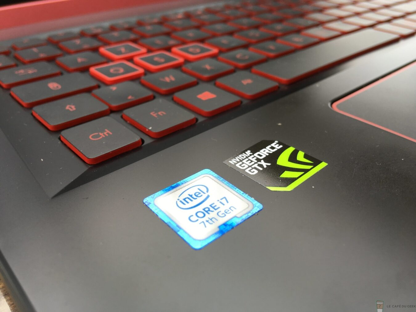 Photo of Test – Acer Nitro 5 : le PC portable idéal pour s'initier au Gaming