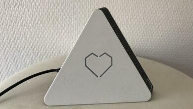 Photo of Test – Prizm : Découvrir des Webradios mondiales grâce à une pyramide !