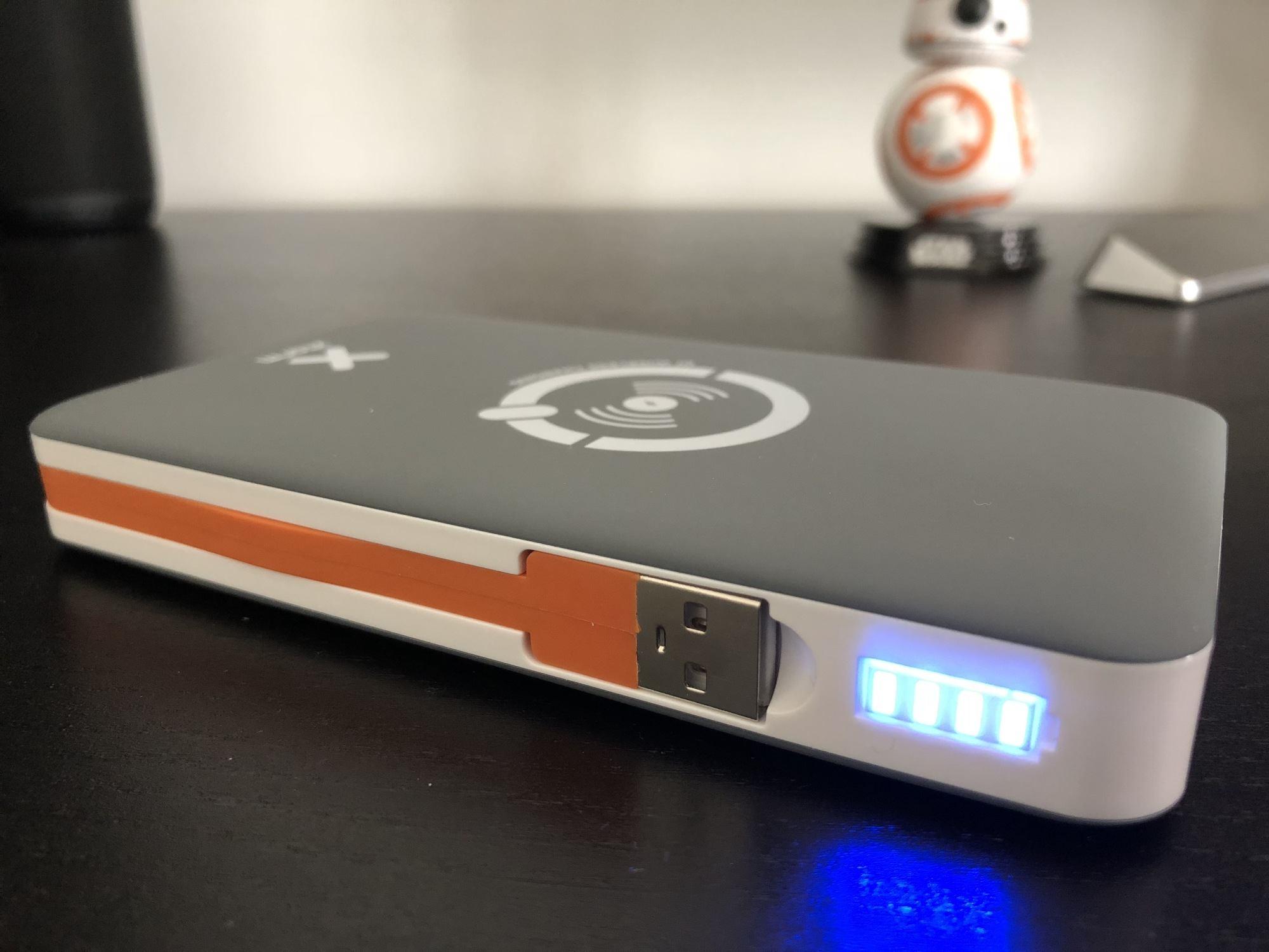 LED Xtorm XB103