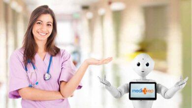 Photo of Actu – Medi'Pep : la robotique et le robot Pepper au service des retraités