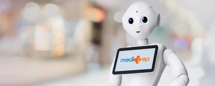 Medi'Pep