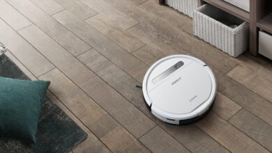 Photo of Test – Ecovacs Deebot Ozmo 610 : Un aspirateur robot laveur efficace ?