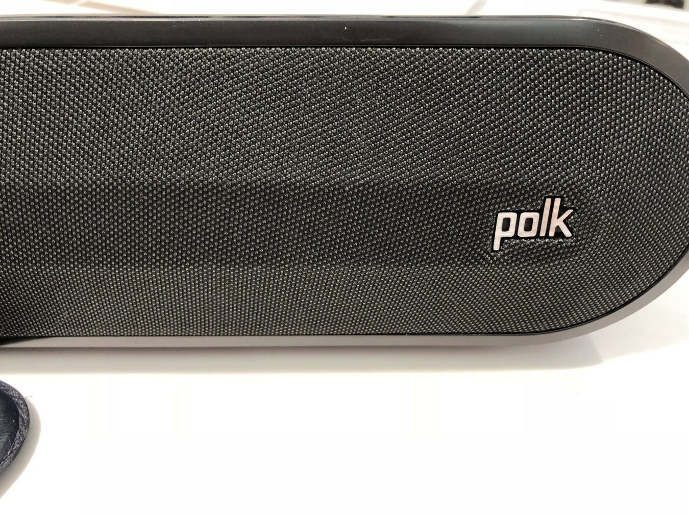 Photo of Test – Polk Signa Solo : la barre de son abordable