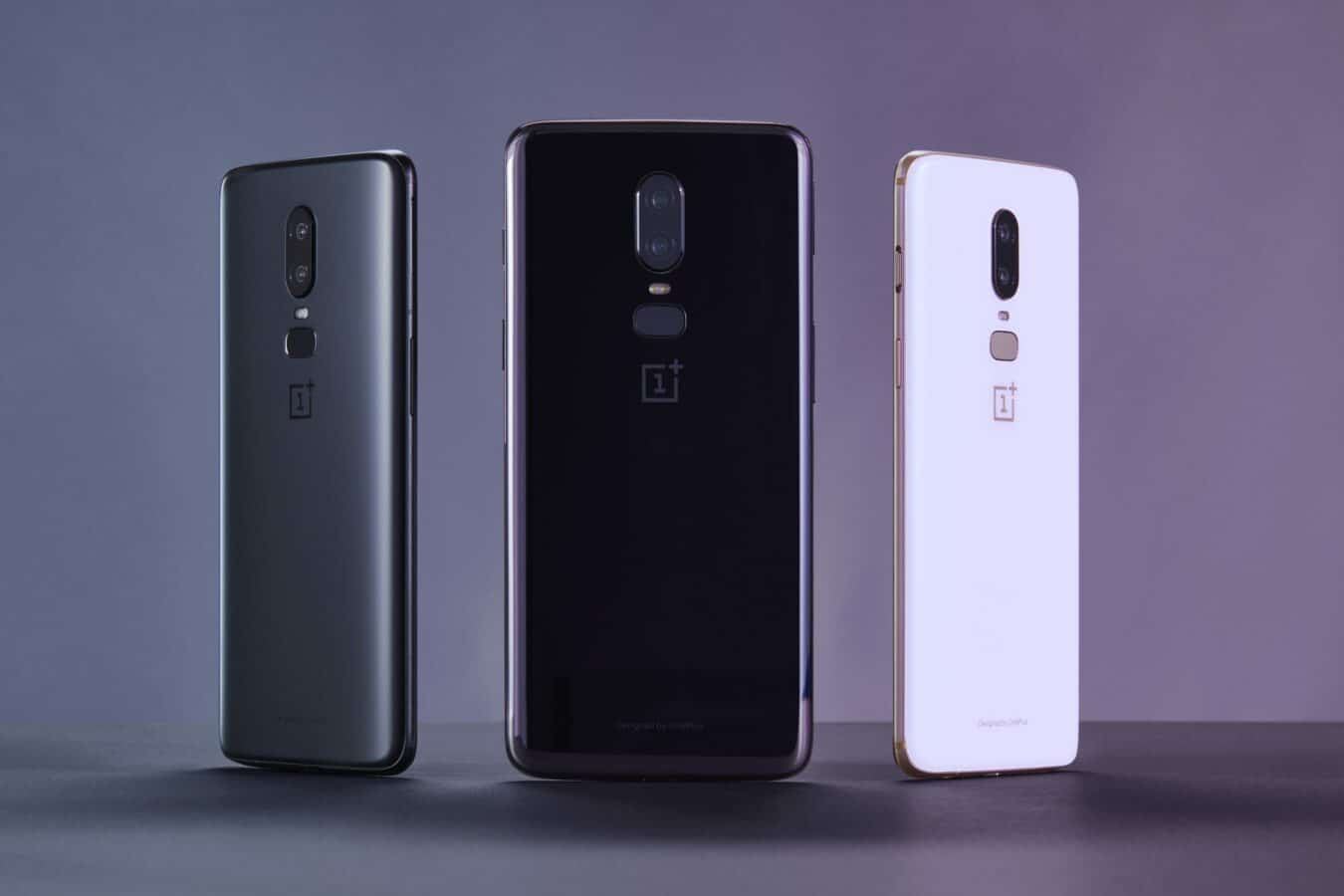 Photo de OnePlus 6 sera finalement disponible chez Bouygues Telecom