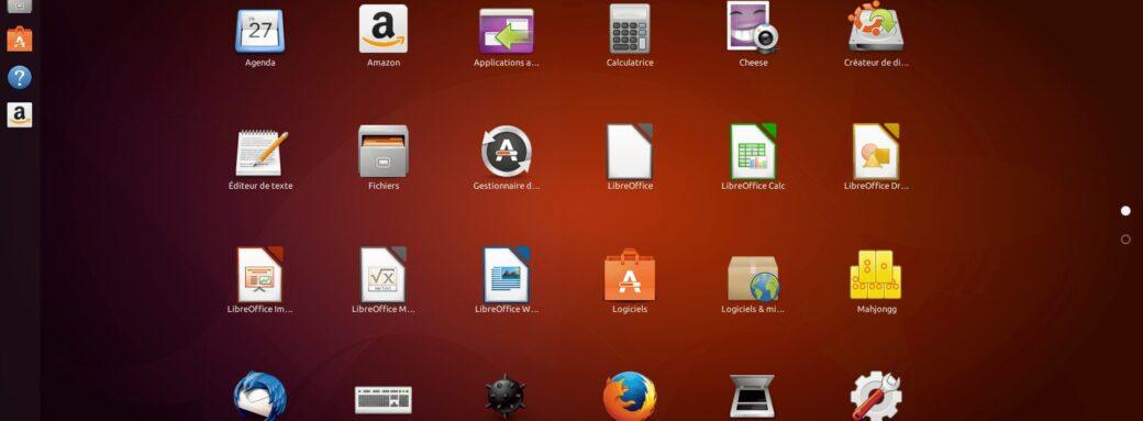 Zbox MI533-Linux Applications