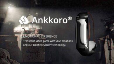 Photo of Actu – IRONOVA Ankkoro : Les jeux-vidéo vont enfin pouvoir ressentir vos émotions