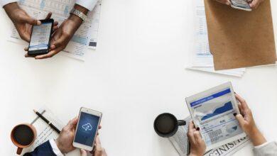 Photo of Sondage : Les français préfèrent les applications mobiles aux sites traditionnels !