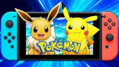 Photo de Le Pc le plus petit du monde et Pokémon (presque) dévoilée sur Switch – #TechCoffee