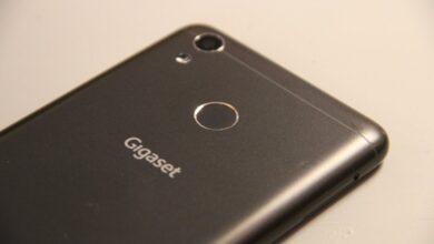 Photo de Test – GigasetGS270+ : Un smartphone intermédiaire, qui a sa place parmi le milieu de gamme