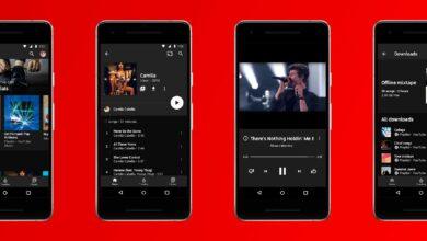 Photo of YouTube Music : Apple et Spotify doivent t'il s'inquiéter ?