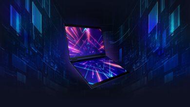 Photo of Asus Precog : Voici l'ordinateur du futur !