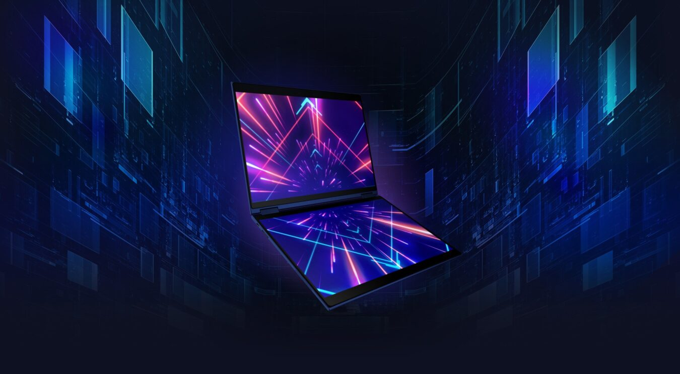 Photo de Asus Precog : Voici l'ordinateur du futur !
