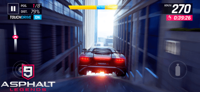 06 Asphalt 9 : Legends