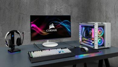 Photo of Corsair dévoile ses nouveaux boîtiers Crystal Series 280X RGB MATX