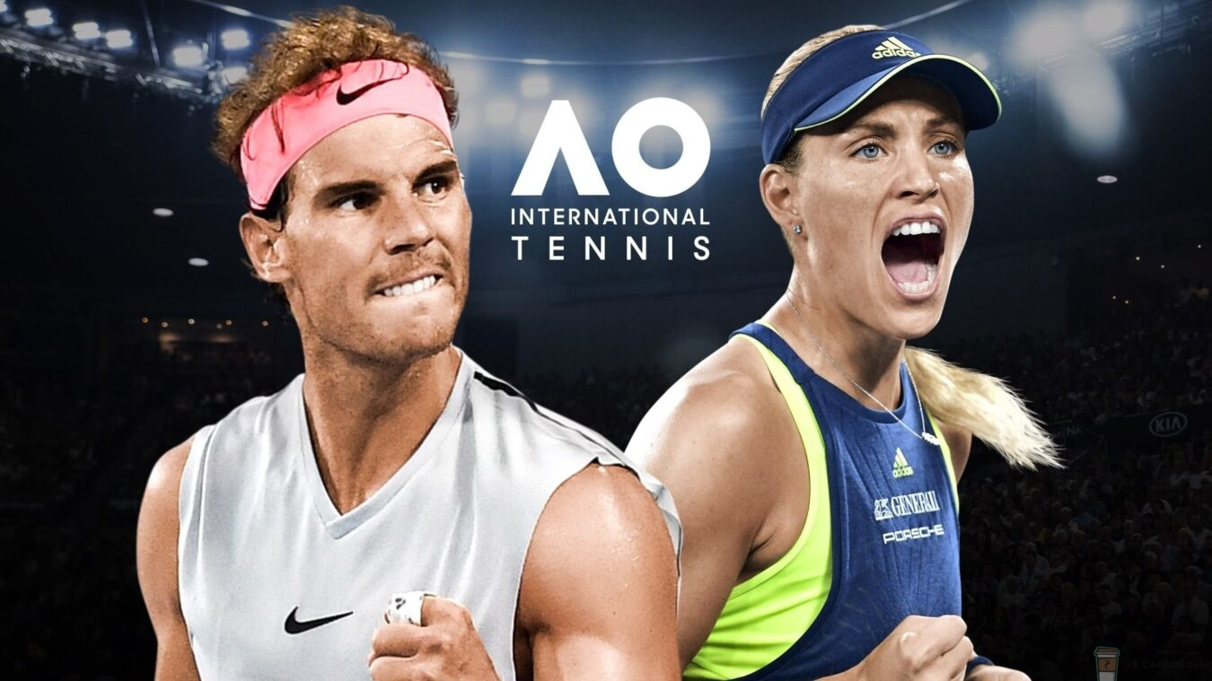 Photo de Test – AO International Tennis, le retour gagnant
