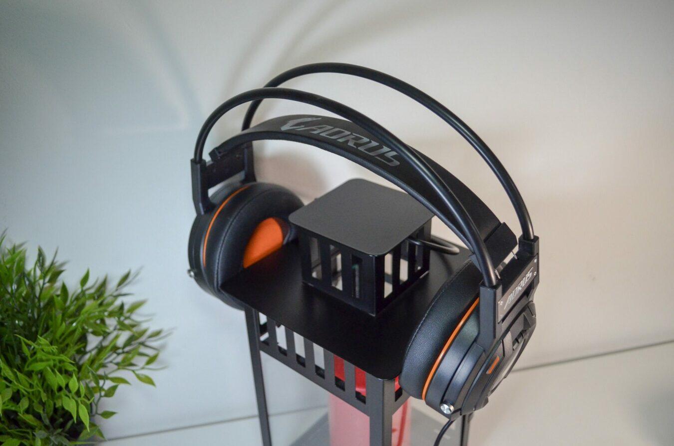 Photo of Test – Aorus H5 : Le meilleur casque Gaming pour débuter ?