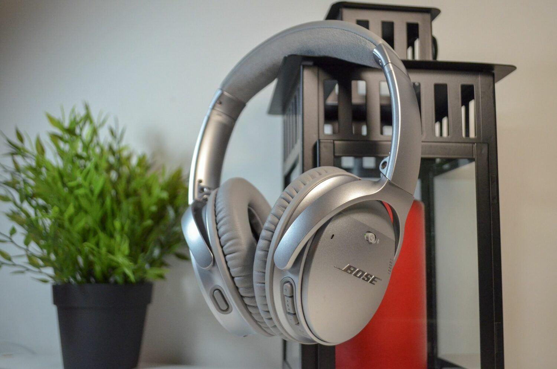 Bose Quietcomfort 35 Ii Test Complet Le Café Du Geek