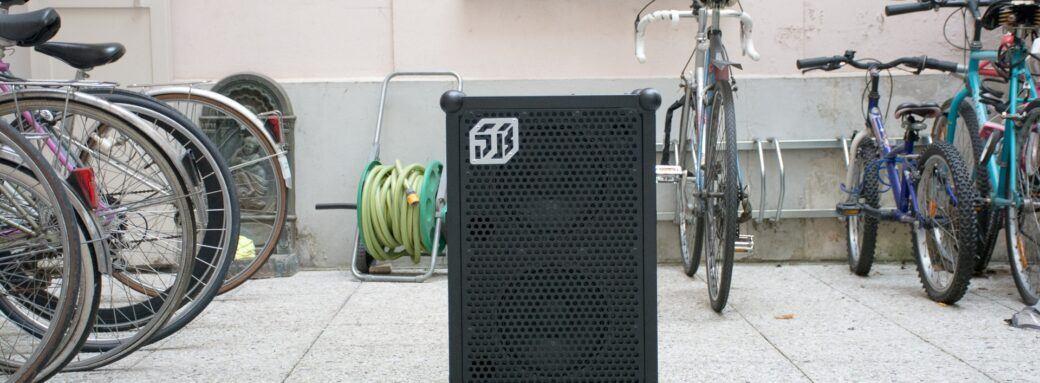 soundboks global