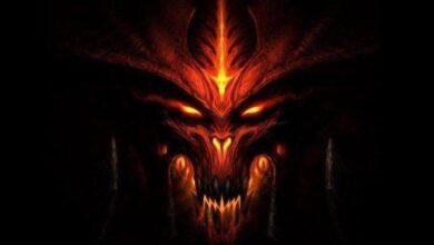 Photo de Diablo 4 en préparation et Tetris en réalité virtuelle #TechCoffee