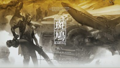 Photo of Ikaruga de retour sur Switch
