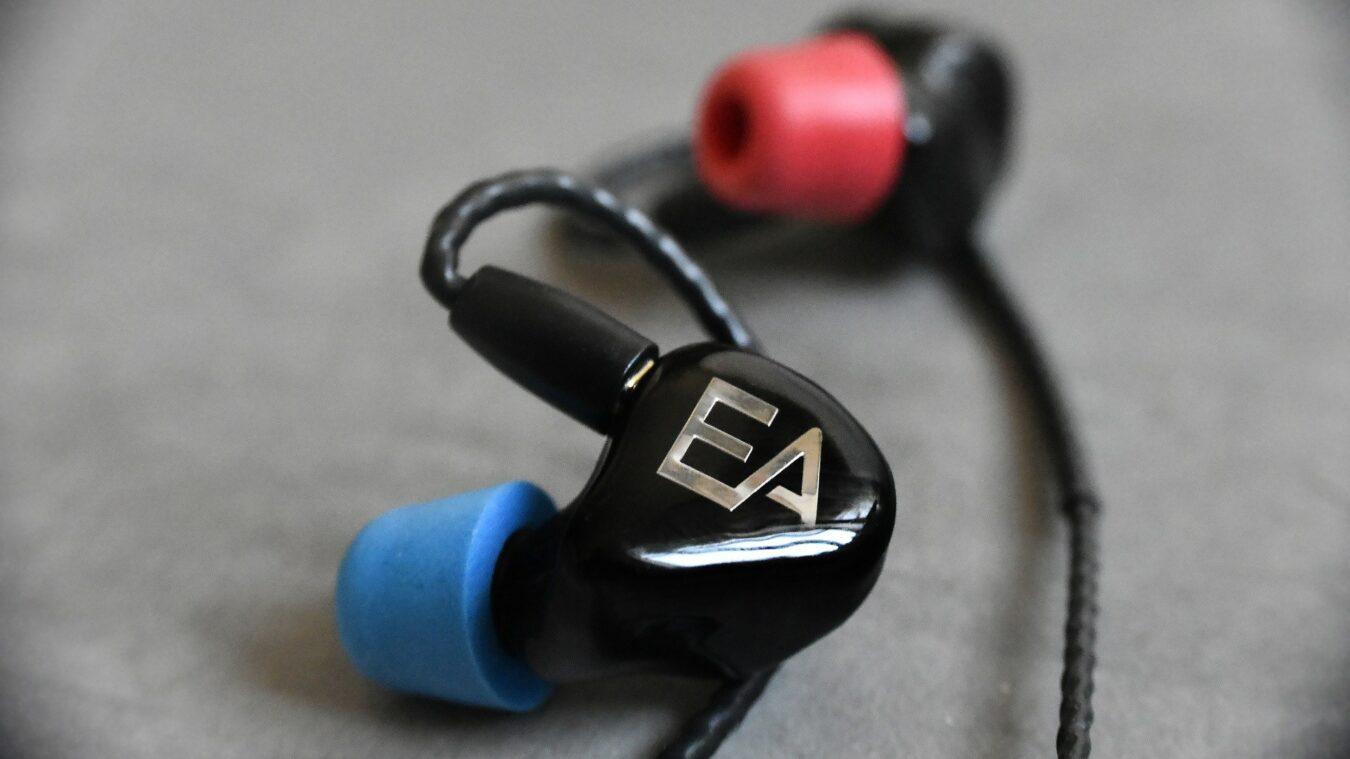 Erdre Audio B501