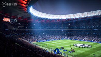 Photo of La Champions League retranscrite fidèlement dans FIFA 19