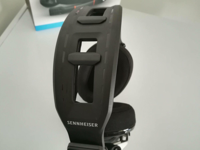 Sennheiser GSP 500 Casque Gamer
