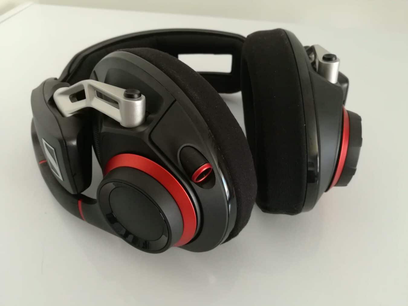 Photo of Test – Sennheiser GSP 500 : Un casque gamer à l'acoustique ouverte travaillé