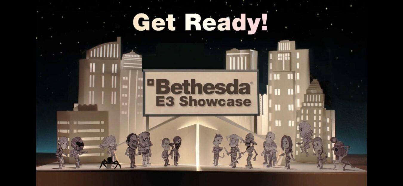 Photo de #E32018 : Bethesda annonce Fallout76 et un nouveau Elder Scrolls !