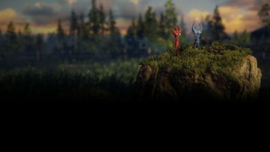 Photo of Unravel Two – A deux, c'est mieux