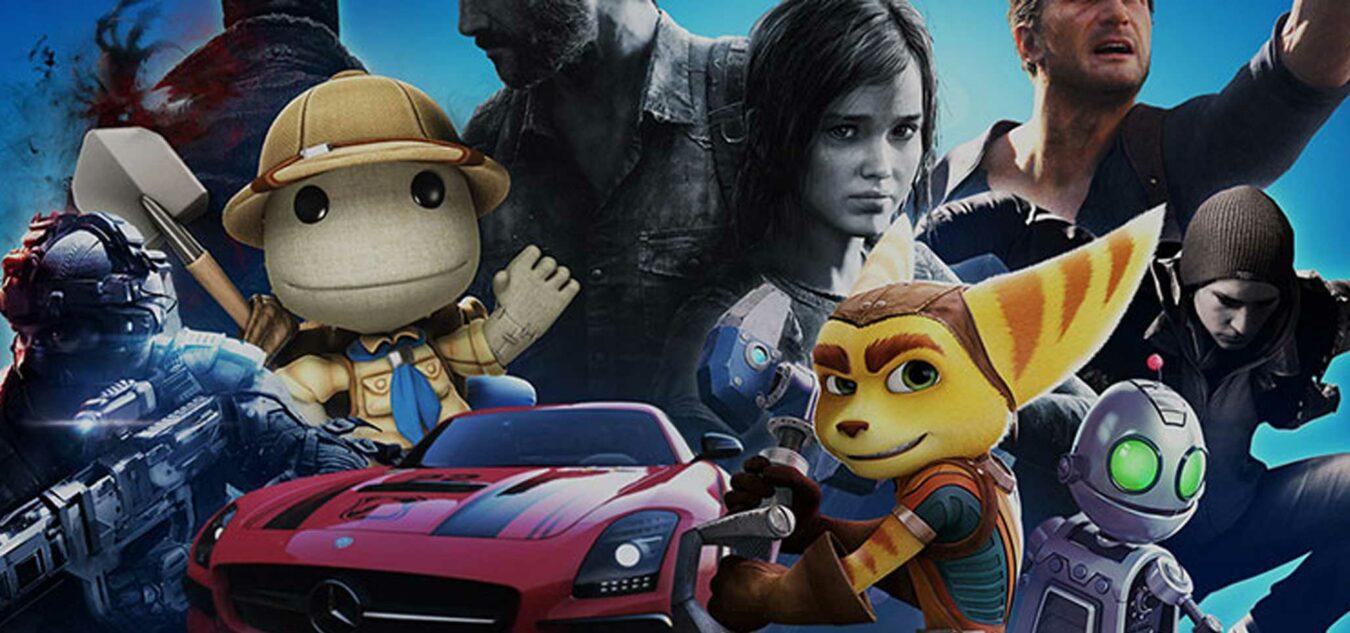 Photo de Playstation Hits – Sony relance les jeux Platinum