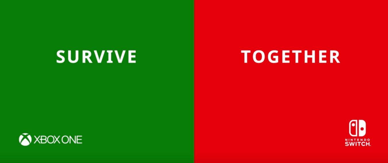 Photo de La Nintendo Switch s'unit avec la Xbox One et les saisons débarquent dans Les Sims 4 #TechCoffee