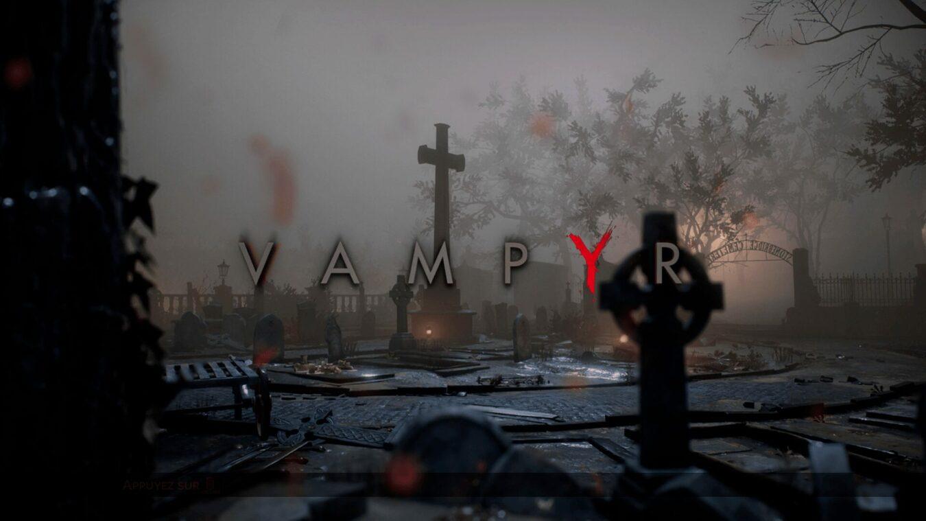 Photo de Test – Vampyr (PS4) : Une plongée dans Londres de 1918 sublimée