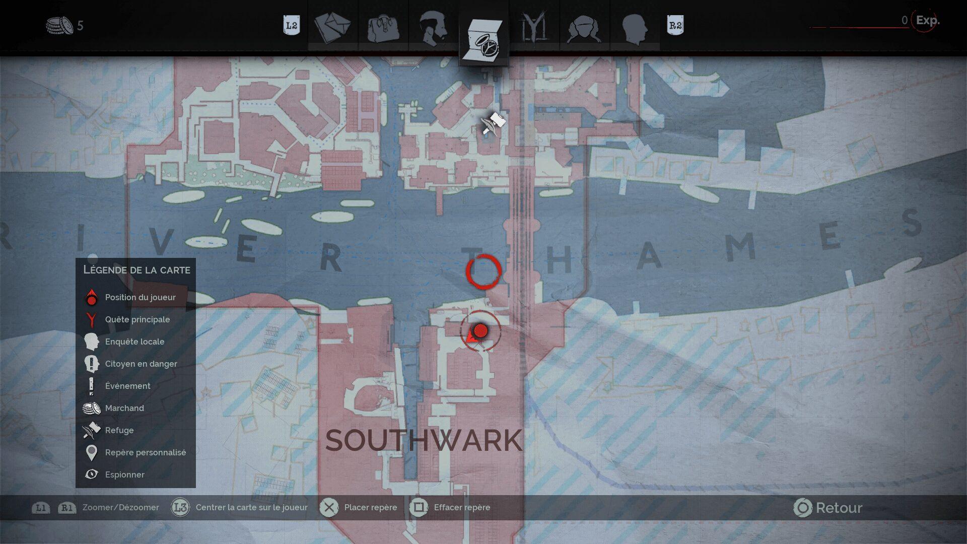 Vampyr_09-La carte des quartiers