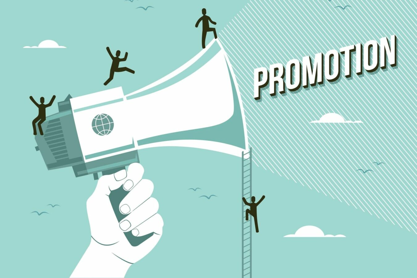 Photo de Comment faire facilement la promotion de son entreprise ?