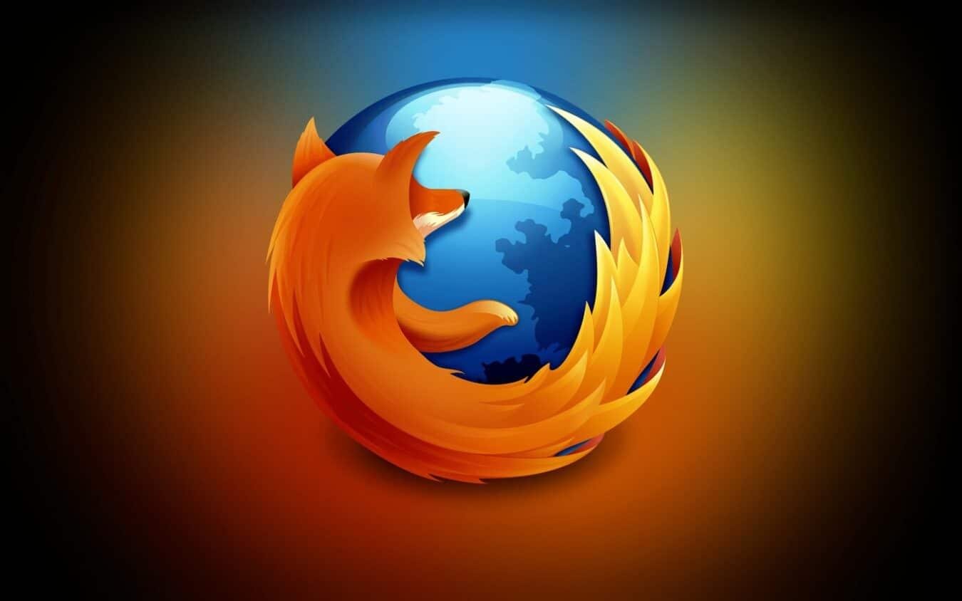 Photo de La part de marché de Firefox chute sous les 10%