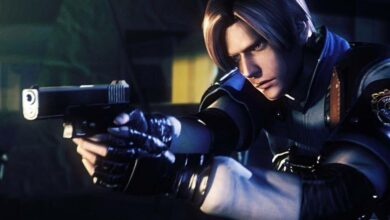 Photo de E3 2018 : Resident Evil 2 remake, les zombies reviennent à Racoon City