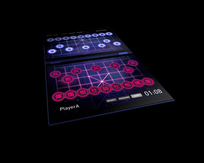 Asus Precog-mode plat