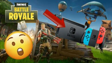 Photo de Fortnite arrive sur Switch et les Guignols de l'info sont morts ! – #TechCoffee