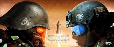 Command&Conquer Rivals