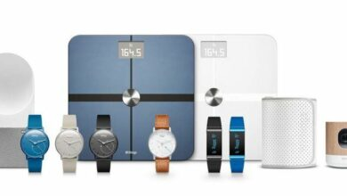Photo of Nokia Health est officiellement revenu chez Withings