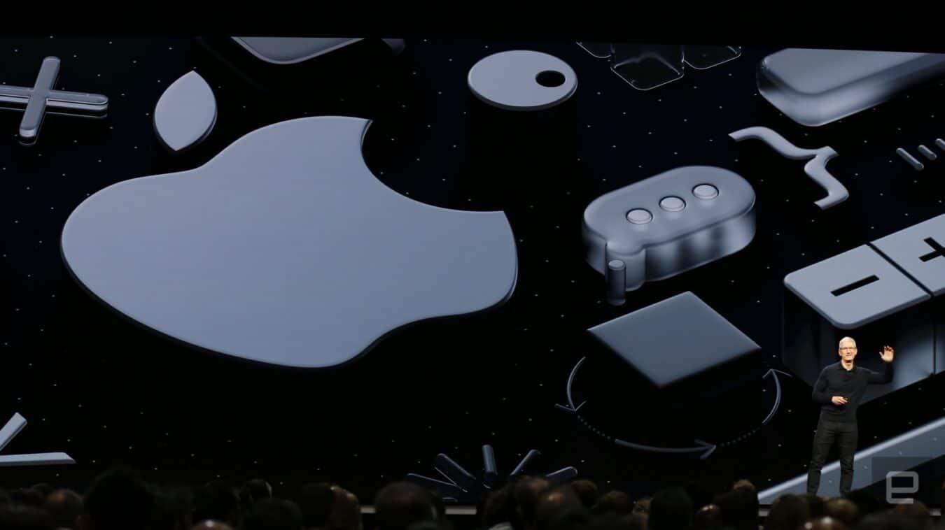Photo de Apple déclare la guerre à Facebook et Square Enix arrête le jeu vidéo ! – #TechCoffee