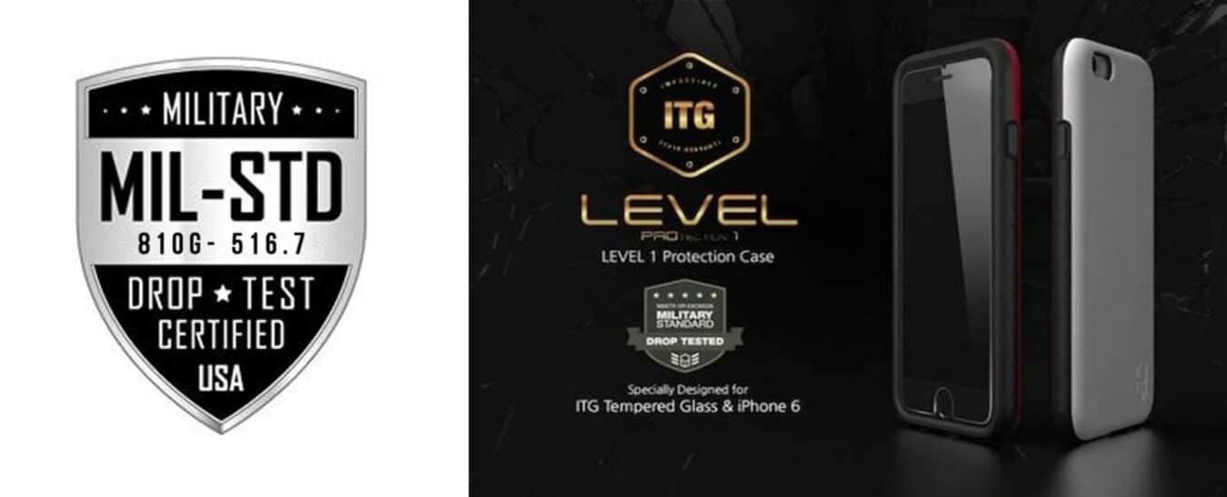 Photo de Protection smartphone «certifiée militaire» : un gage de confiance ?