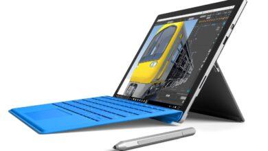 Microsoft Libra, la future Surface low-cost