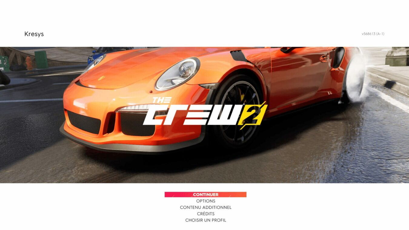 Photo de The Crew 2 – À deux doigts d'un pur régal de la part d'Ubisoft
