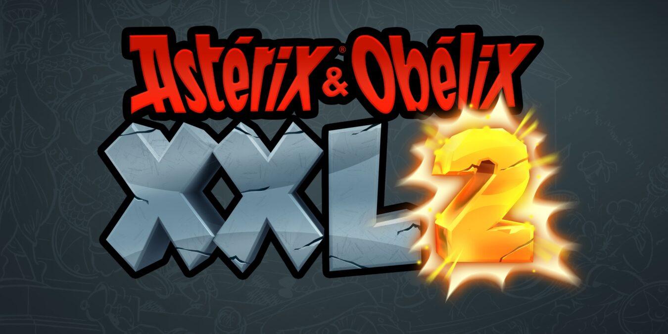 Photo de Astérix et Obélix XXL 2 à (re)découvrir sur vos consoles
