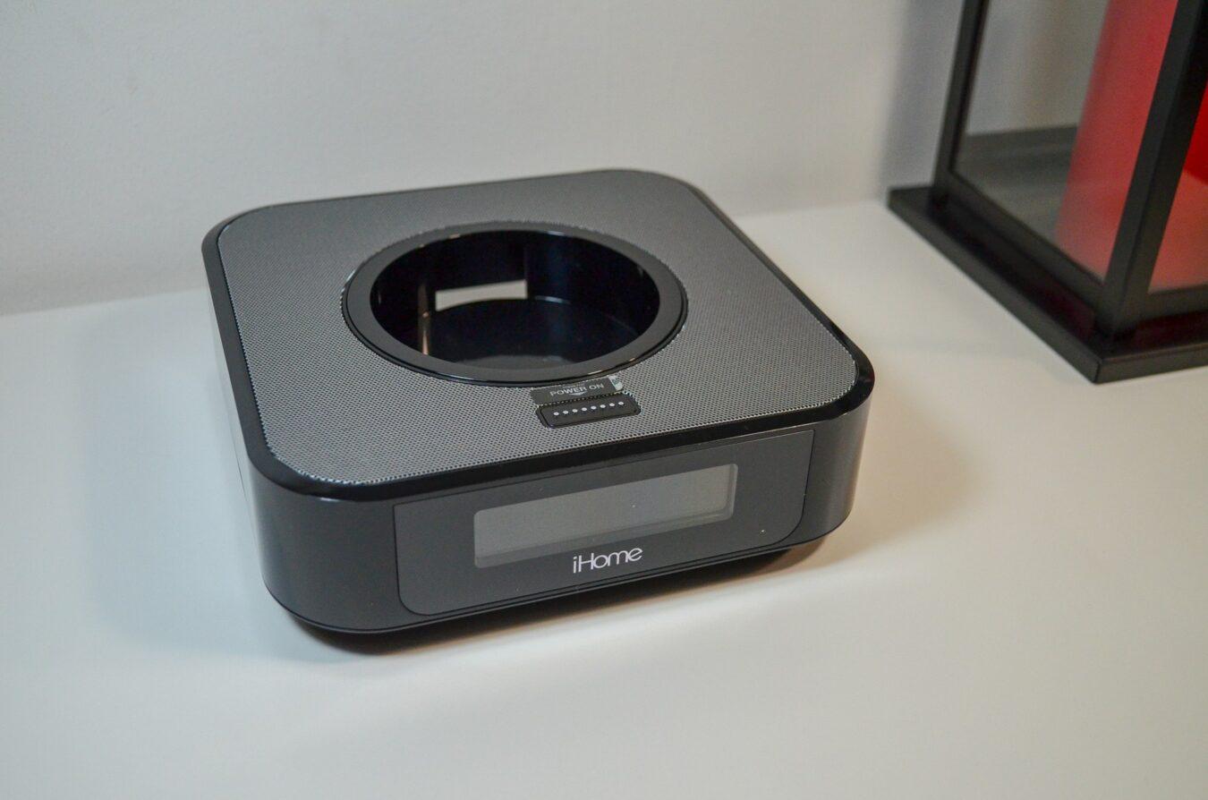 Photo of Test – iHome iAVS1 : Transformer son Echo Dot en réveil