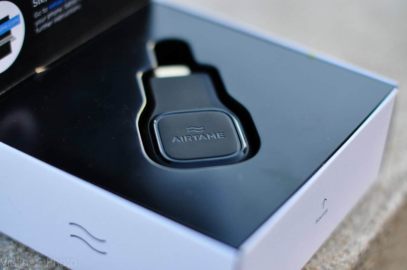 Photo of Test – Airtame : Un Chromecast amélioré à destination des pros
