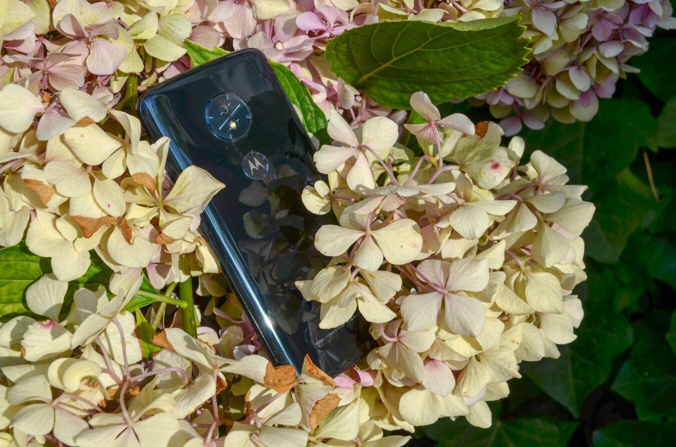 Photo de Test – Motorola Moto G6 Play : Toujours dans la course de l'utile et agréable